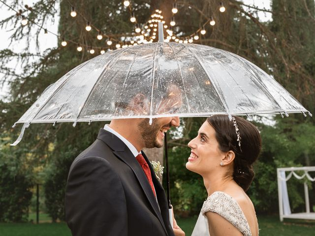 La boda de Rodrigo y Raquel en Madrid, Madrid 28