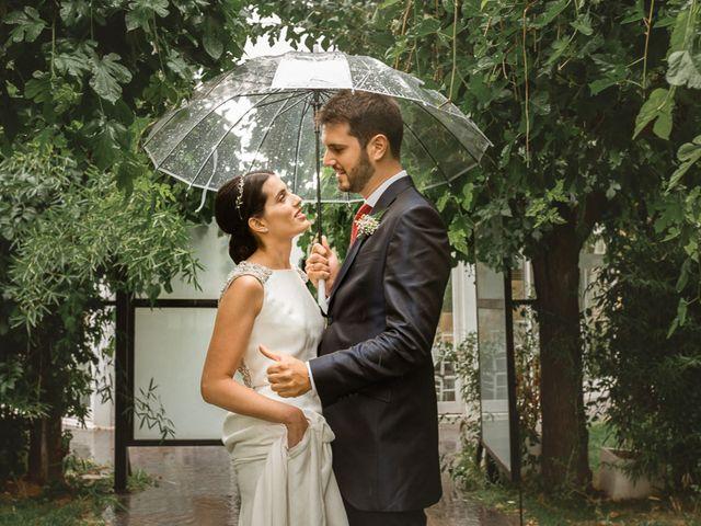 La boda de Rodrigo y Raquel en Madrid, Madrid 29
