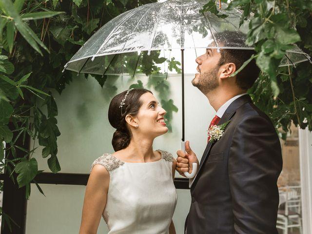 La boda de Rodrigo y Raquel en Madrid, Madrid 30