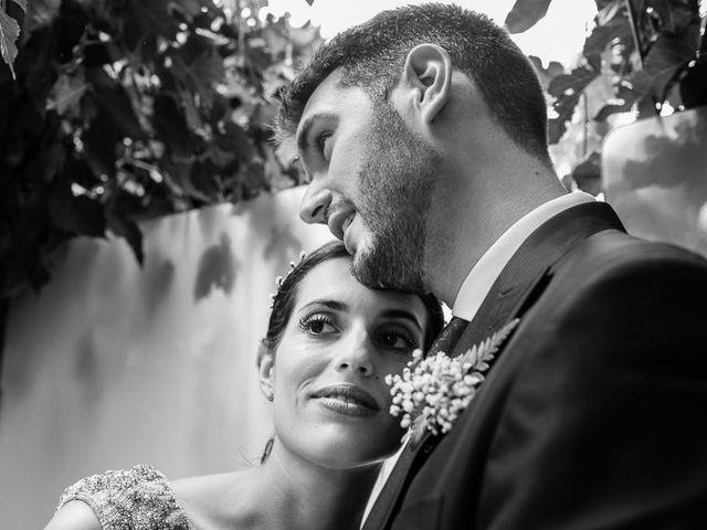La boda de Rodrigo y Raquel en Madrid, Madrid 31