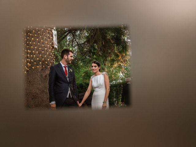 La boda de Rodrigo y Raquel en Madrid, Madrid 35