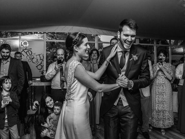 La boda de Rodrigo y Raquel en Madrid, Madrid 37