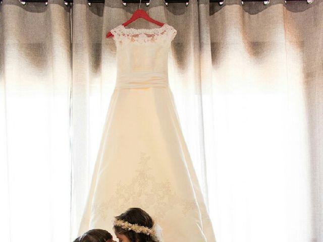 La boda de Javier y Maria en Valladolid, Valladolid 3