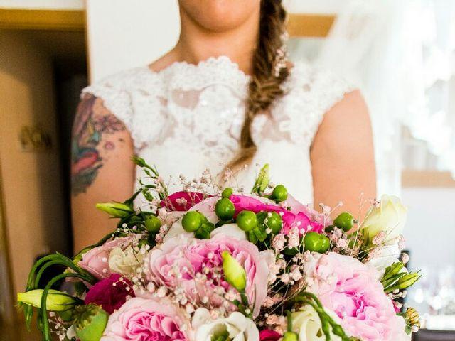La boda de Javier y Maria en Valladolid, Valladolid 5