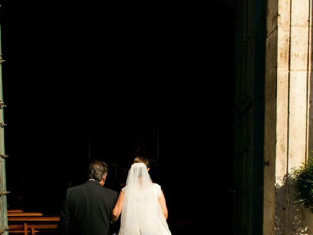 La boda de Javier y Maria en Valladolid, Valladolid 8