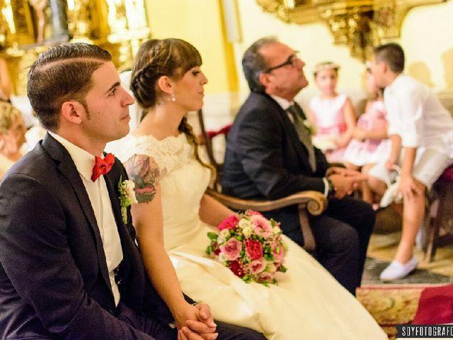 La boda de Javier y Maria en Valladolid, Valladolid 9