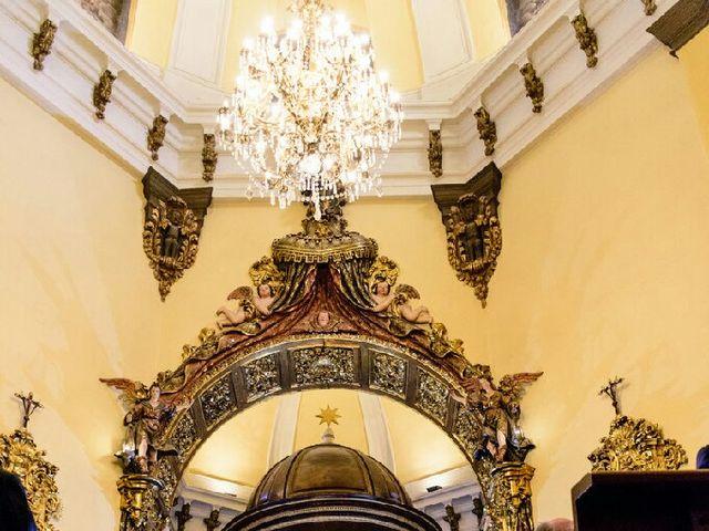 La boda de Javier y Maria en Valladolid, Valladolid 10