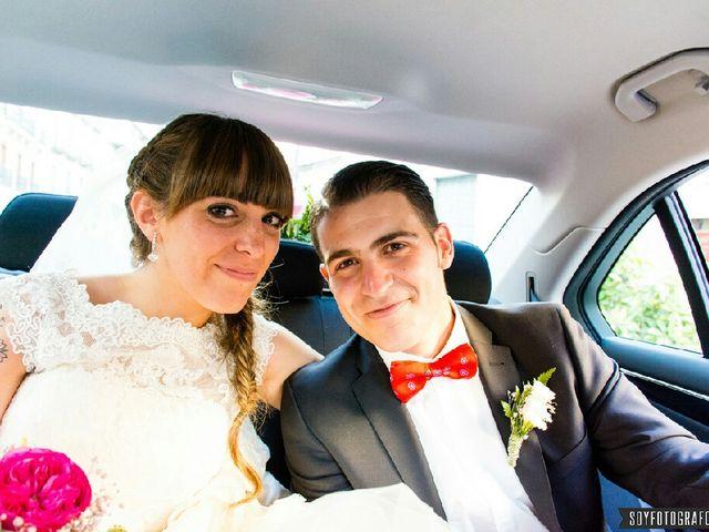 La boda de Javier y Maria en Valladolid, Valladolid 12
