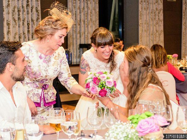 La boda de Javier y Maria en Valladolid, Valladolid 18