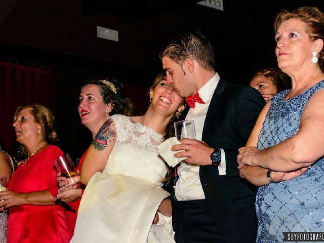 La boda de Javier y Maria en Valladolid, Valladolid 19