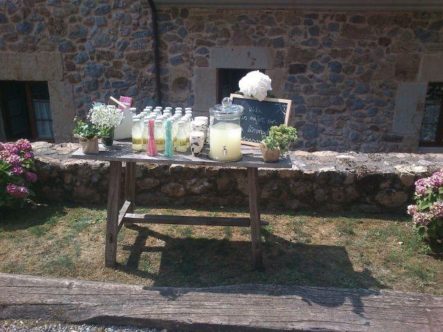La boda de María y Héctor en Gijón, Asturias 4