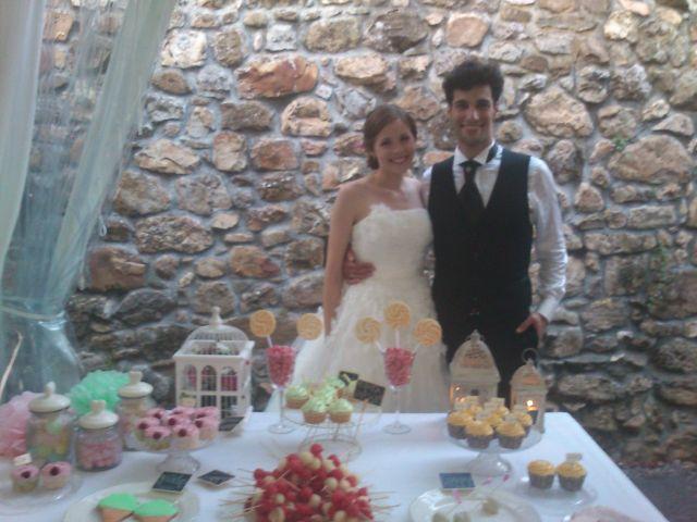 La boda de María y Héctor en Gijón, Asturias 1