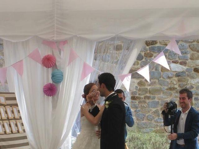 La boda de María y Héctor en Gijón, Asturias 5