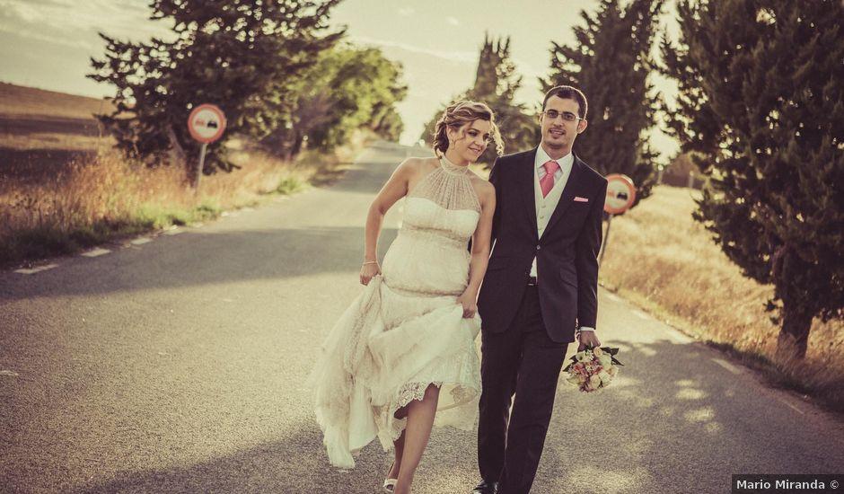 La boda de Miquel y Raquel en Albacete, Albacete