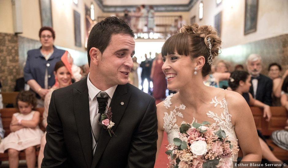 La boda de Isidro y Veronica en Pamplona, Navarra