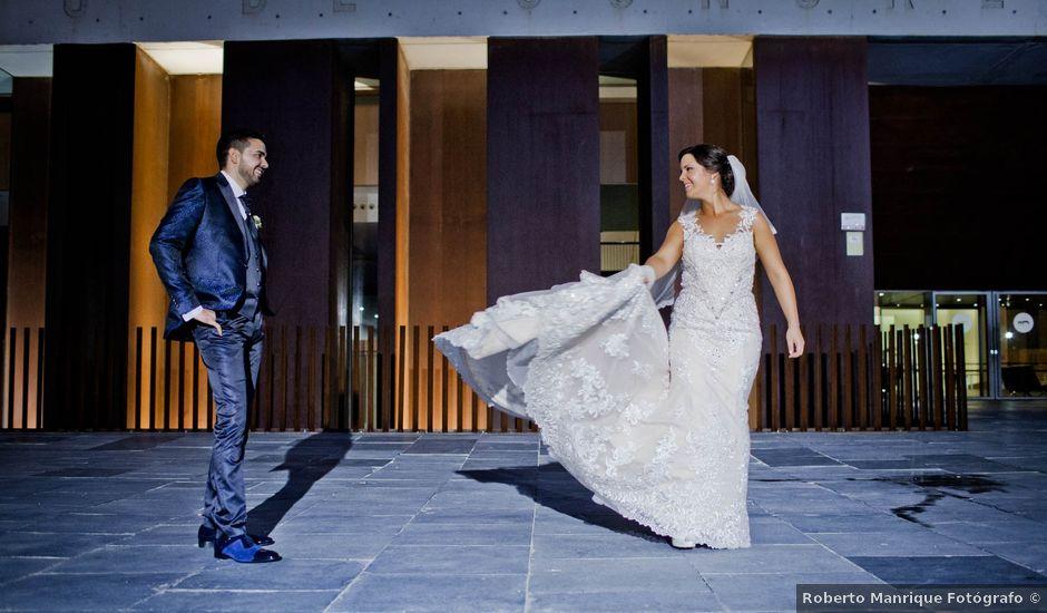 La boda de Angel y Noelia en Castelló/castellón De La Plana, Castellón