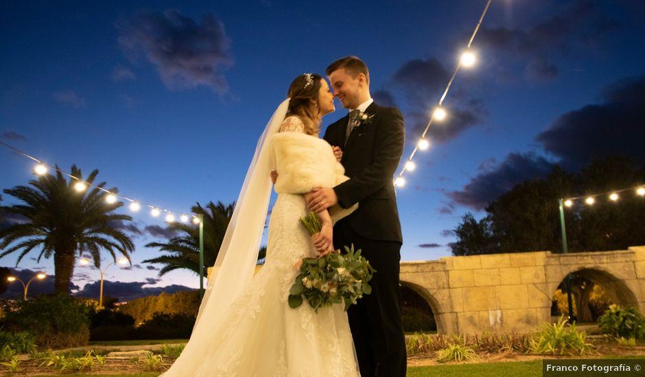 La boda de Uriel y Noelia en Catarroja, Valencia