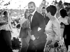 La boda de María y Cibrán 79