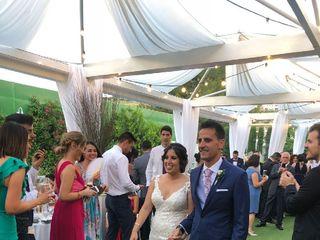 La boda de Alba y Sergio 2