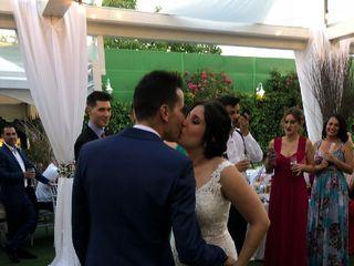 La boda de Alba y Sergio 3