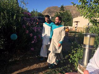 La boda de Lucas   y Miguel