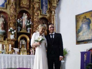 La boda de Vely y Juan Manuel 3