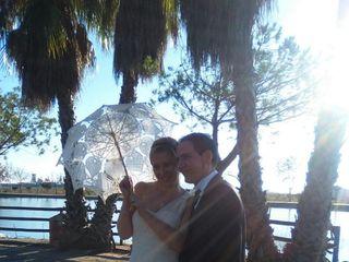 La boda de Vely y Juan Manuel