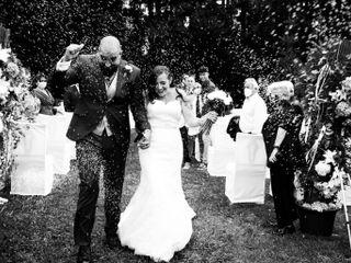 La boda de Ainhoa y Javi