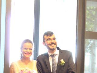 La boda de Nuria y Joan 1