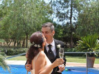 La boda de Nuria y Joan