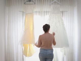 La boda de Lorena y Julio 3