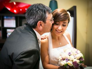 La boda de Jose y Raúl 3