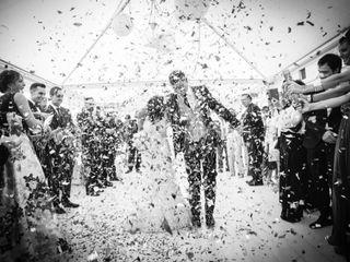 La boda de Jose y Raúl