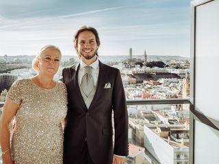 La boda de Sonia y José Miguel 3