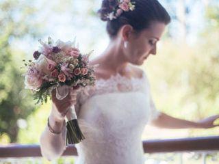La boda de Sonia y André 2