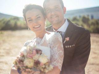 La boda de Sonia y André