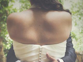 La boda de Rocío y Francisco 1