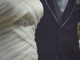 La boda de Rocío y Francisco 2