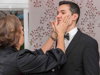 La boda de Gemma y Oriol 2