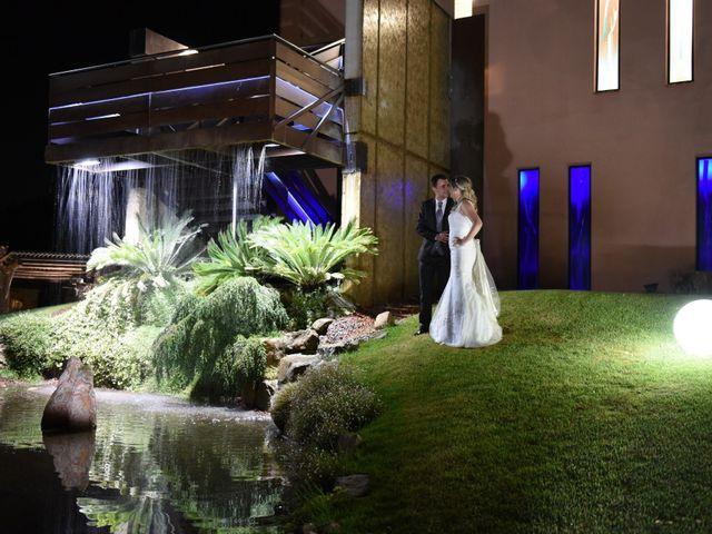 La boda de Javi y Alba en Sant Fost De Campsentelles, Barcelona 9