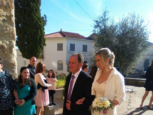 La boda de Juan Manuel y Vely en Valdetorres, Badajoz 2