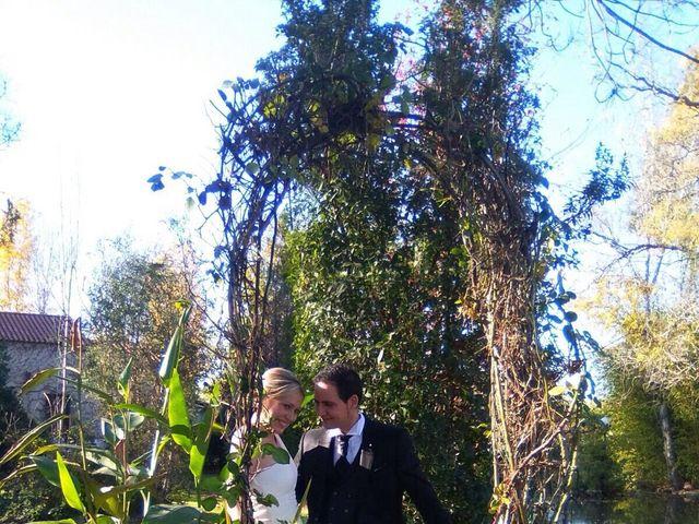 La boda de Juan Manuel y Vely en Valdetorres, Badajoz 6