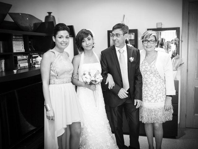 La boda de Raúl y Jose en Arnedo, La Rioja 4