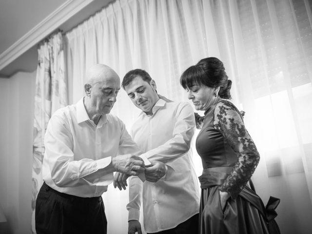 La boda de Raúl y Jose en Arnedo, La Rioja 7