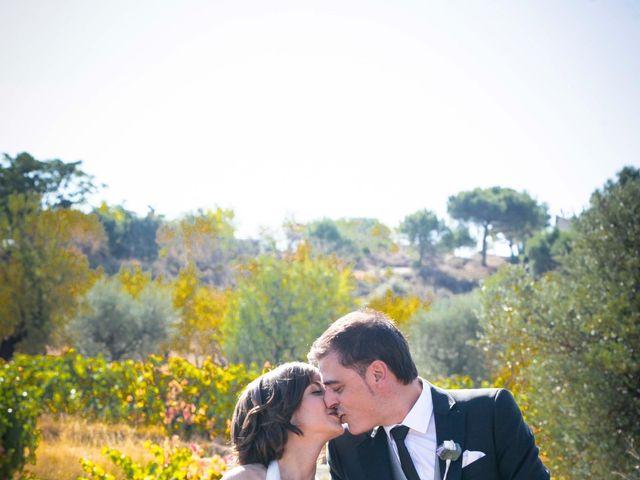 La boda de Raúl y Jose en Arnedo, La Rioja 21