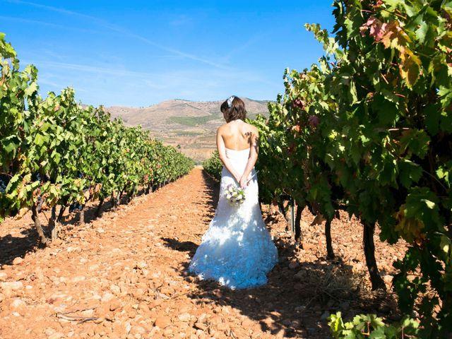 La boda de Raúl y Jose en Arnedo, La Rioja 22