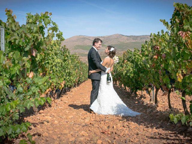 La boda de Raúl y Jose en Arnedo, La Rioja 25