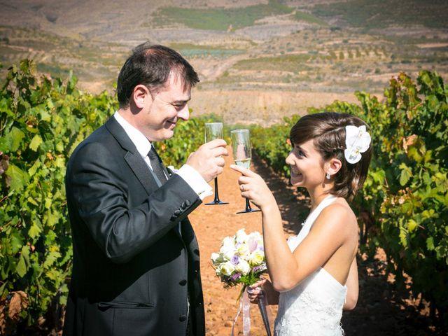 La boda de Raúl y Jose en Arnedo, La Rioja 26