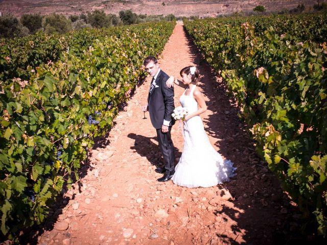 La boda de Raúl y Jose en Arnedo, La Rioja 27