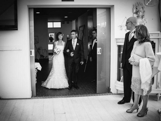 La boda de Raúl y Jose en Arnedo, La Rioja 30